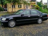 Jual Toyota Crown 2002