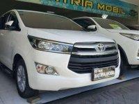 Dijual Toyota Innova V Luxury 2016