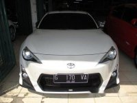 Toyota FT 86 2014