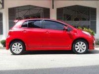 Dijual Toyota Yaris E 2012