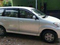 Toyota Avanza E 2007 MPV