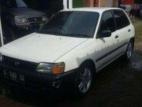 Toyota Starlet SE 1.3  1993 Hatchback