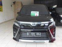 Toyota Voxy 2.0 2017