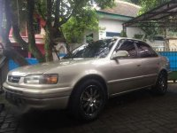 Toyota Corolla MT Tahun 1997 Manual