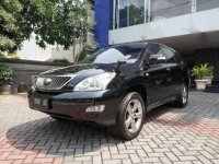 Toyota Harrier 2.4L Premium Monitor 2012