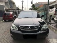 Toyota Harrier AT Tahun 2008 Automatic