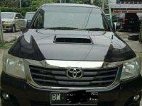 Jual Toyota Hilux G Tahun 2013