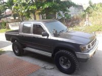 Dijual mobil Toyota Hilux 1997