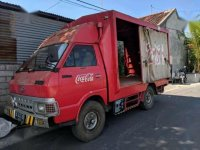 Toyota Dyna Pickup Truck MT Tahun 2002 Manual