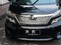 Toyota Vellfire 2.4 G Limited AT Tahun 2010