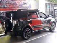 Toyota Rush TRS Sportivo Ultimo 2016 SUV