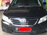 2012 Toyota Limo Manual