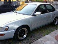 Great Toyota Corolla Tahun  1993