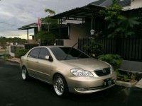 Toyota Corolla Altis G 2004