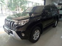 Jual mobil Toyota Land Cruiser Prado 2016 DKI Jakarta Automatic