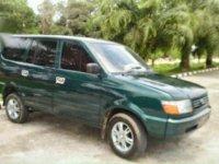 Toyota Kijang LX 1997