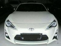 Toyota 86 Tahun 2012 Istimewa