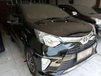 Jual Toyota Calya G Automatic 2017