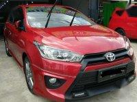 Toyota New Yaris TRD Sportivo AT thn 2016