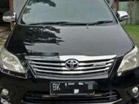 Jual Mobil Toyota Kijang 2.4 2012