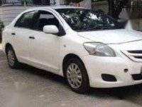 Toyota Vios Limo 2008
