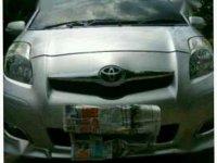 Toyota Yaris S 2011