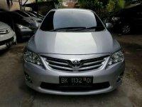 Jual Toyota New Corolla Altis 1.8 G Tahun 2013