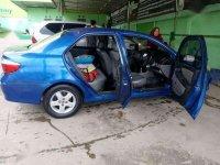 Dijual Mobil Toyota Vios G Sedan Tahun 2004