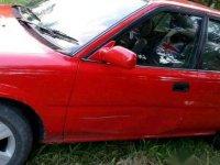 Jual Toyota Corolla Spacio 1.5 Tahun 1990