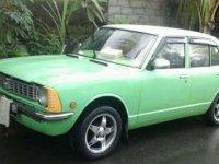 Jual Mobil Toyota Corolla 1986