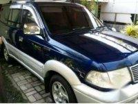 Jual Toyota Kijang Krista 2002