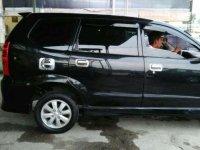 Toyota Avanza S 2007 MPV