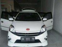 Jual Toyota Agya  TRD Manual 2014