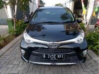 Jual mobil Toyota Calya 2017 DKI Jakarta