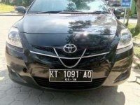 Dijual Mobil Toyota Vios G Sedan Tahun 2008