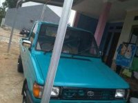 Toyota Kijang Pickup MT Tahun 1995 Manual