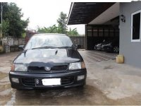 Jual mobil Toyota Starlet 1996 Banten