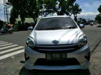 Jual Toyota Agya TRD Tahun 2014