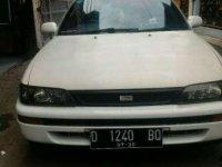 Toyota Corolla MT Tahun 1993 Manual