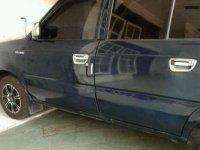 Mobil Toyota Kijang Kapsul 1998 LSX