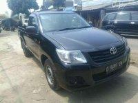 Toyota Hilux Thn 2014