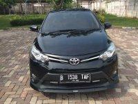 Toyota Vios TRD Sportivo 2015 Sedan