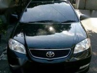 Dijual Mobil Toyota Vios G Sedan Tahun 2003