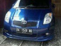 Dijual Mobil Toyota Yaris S Hatchback Tahun 2007