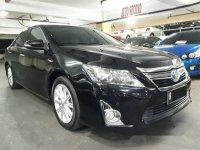 Toyota Camry Hybrid Tahun 2013