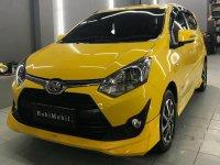 Toyota Agya TRD Sportivo 2017 Hatchback