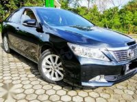 All New Toyota Camry 2.5 V AT 2013