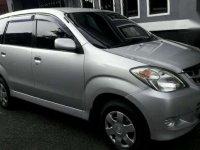 Dijual Mobil Toyota Avanza E MPV Tahun 2007