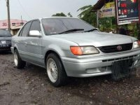 Jual Toyota Soluna 2000