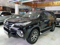 Toyota Fortuner VRZ Diesel A/T 2017